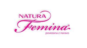 Natura Femina Logo 300x167 - Nagradna igra #vlozkenamizo
