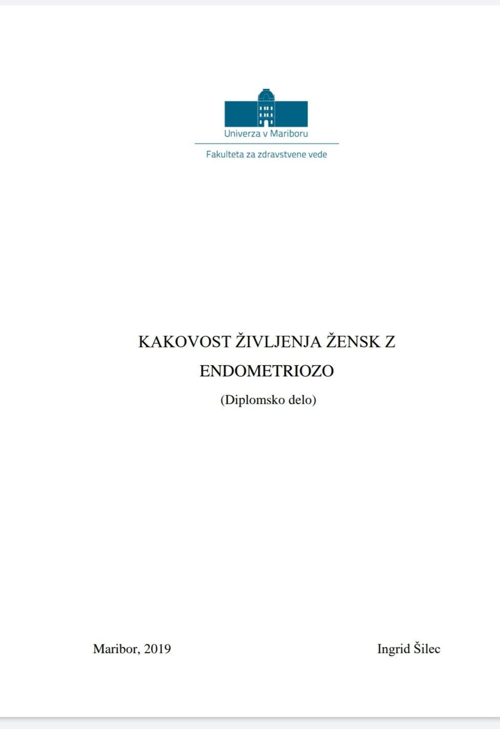 screenshot 20191205 0630128428821397722197 - Izguba ledvice -Dr. Shaheen Khazali, specialist za endometriozo