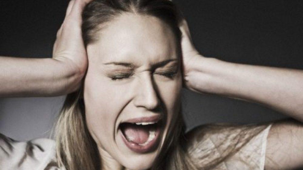 Endometrioza in neenakost spolov