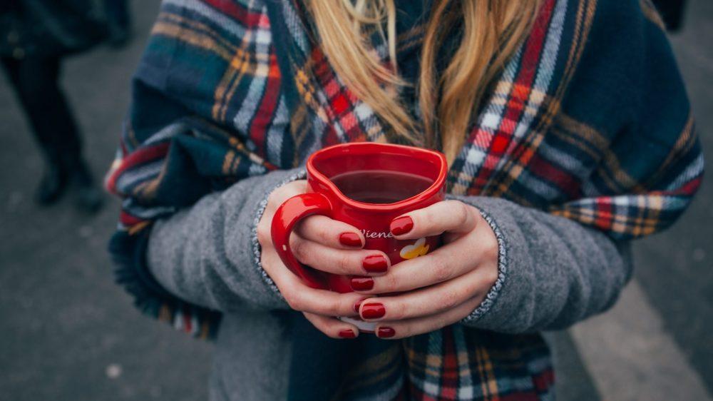 Vtisi iz prve izvedbe delavnice Menstruacija ob kavi