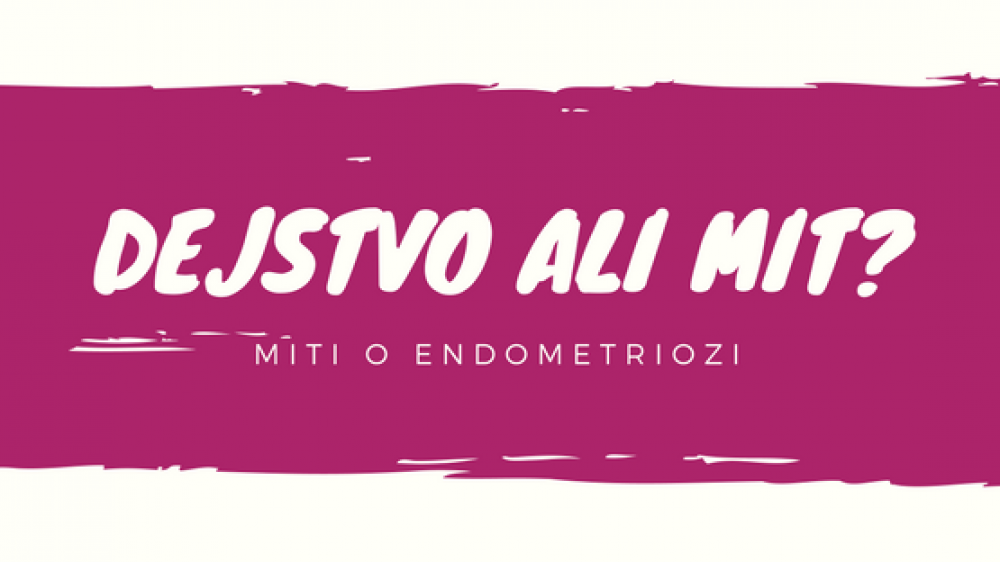 Top 20 mitov o endometriozi – II. del