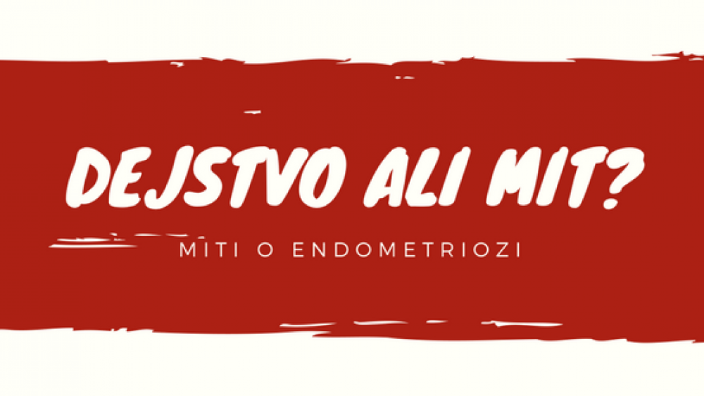 Top 20 mitov o endometriozi – IV. del