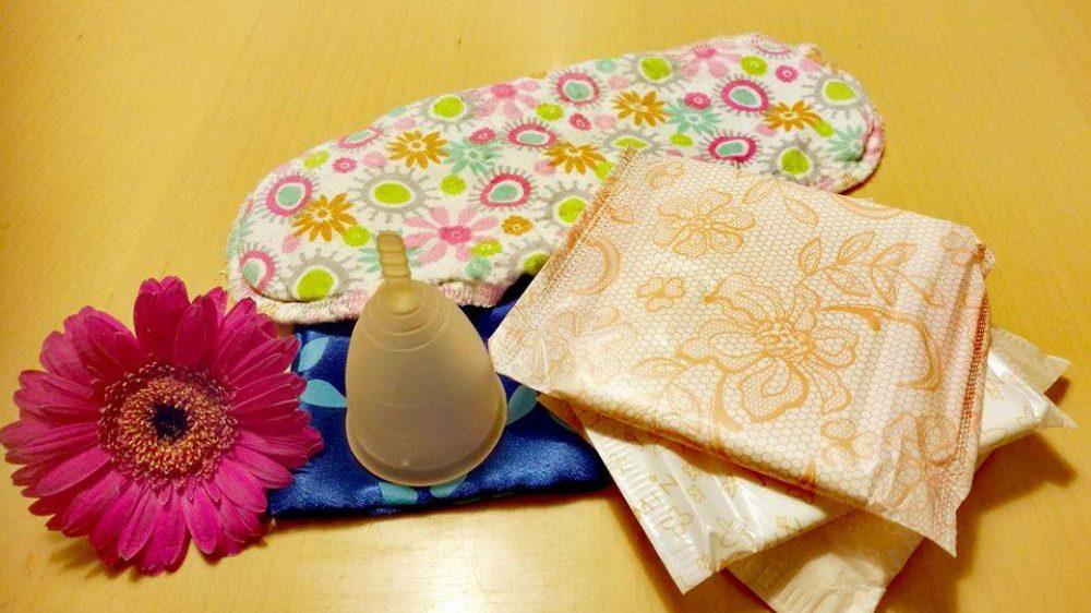 Danes obeležujemo svetovni dan menstrualne higiene