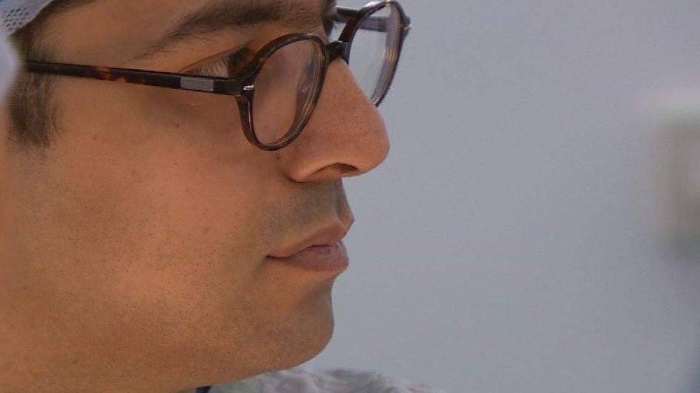 Izguba ledvice -Dr. Shaheen Khazali, specialist za endometriozo